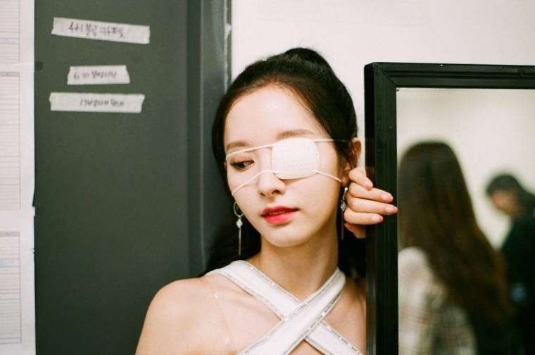 연정 수빈 엑시 여름 은서 보나 다영 설아 루다 다원 (우주소녀) - SOBA비하인드(33p)