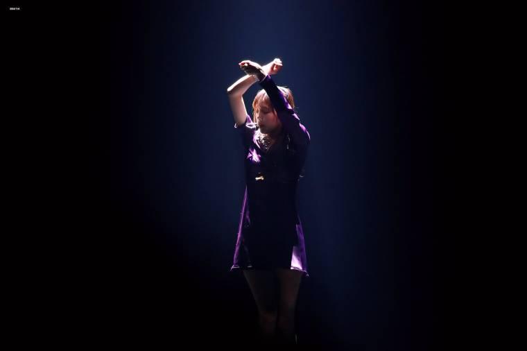 아이즈원 예나