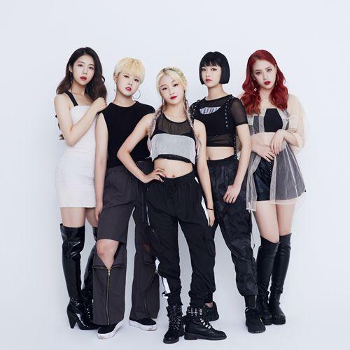 5인조로 돌아온 소녀주의보